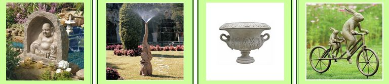 CLICK HERE FOR GARDEN ACCENTS - PAGE 3
