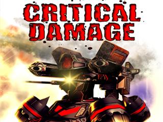 لعبة حرب الفضاء Critical Damage