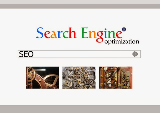 search engine optimiation (seo) for manufacturers