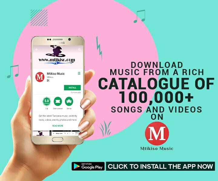 CLICK HERE TO DOWNLOAD MTIKISO MUSIC  APP