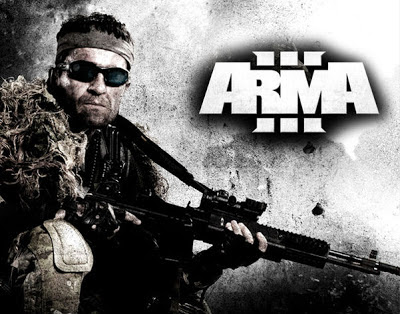 Arma 3 PC Game Download Free Download