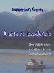 """E-book """"A arte da Excelência"""""""