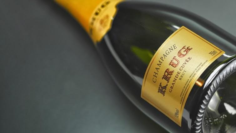 Capsule de Champagne : Extra ! 1999 n°4 MASSIF DE SAINT THIERRY