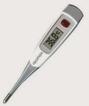 Amazon: Buy Rossmax TG380 Flexi Tip Thermometer at Rs.117