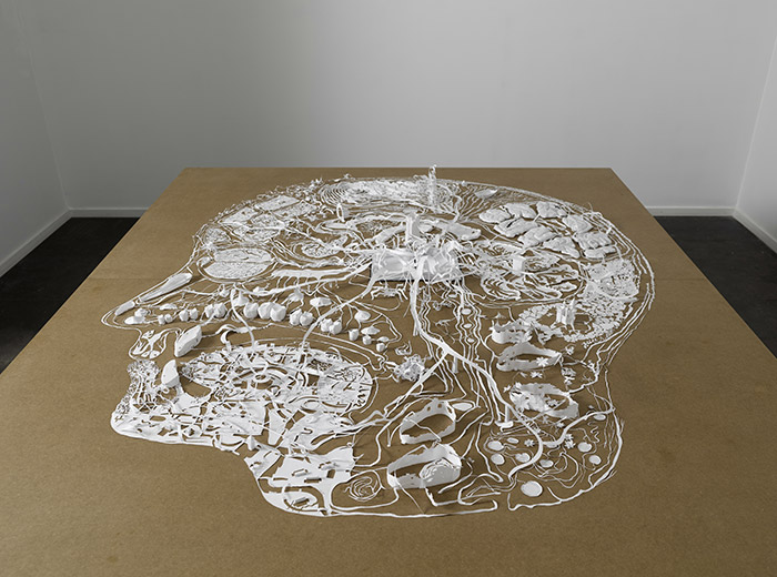 Simply Creative Amazing Paper Art By Peter Callesen