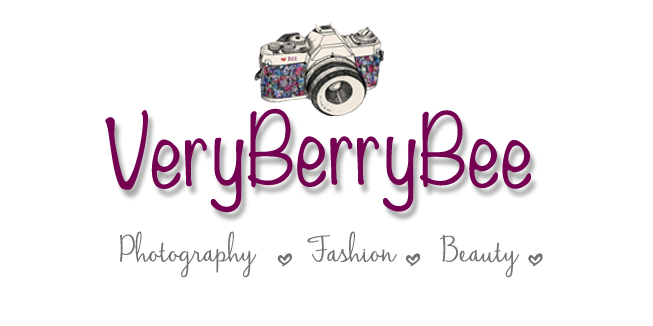 Very Berry Bee