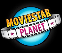 Games Like Movie Star Planet, Movie Star Planet logo