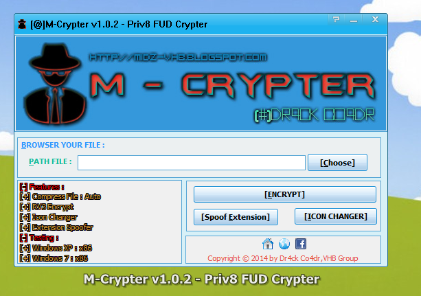 Ultimate Extension Spoofing Tutorial