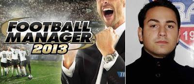 Pemain Football Manager Diangkat Jadi Pelatih Bola Sungguhan