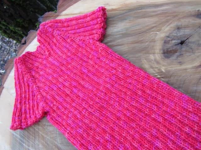 kjærlighet på pinne strikkebok