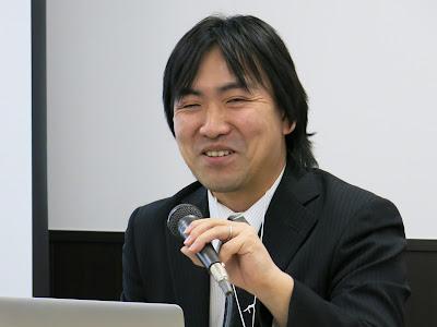 大日本印刷 hontoビジネス本部 制作開発部の吉田政紀さん
