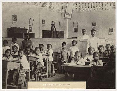 Pendidikan dan Perkembangan Islam di Zaman Penjajahan Belanda