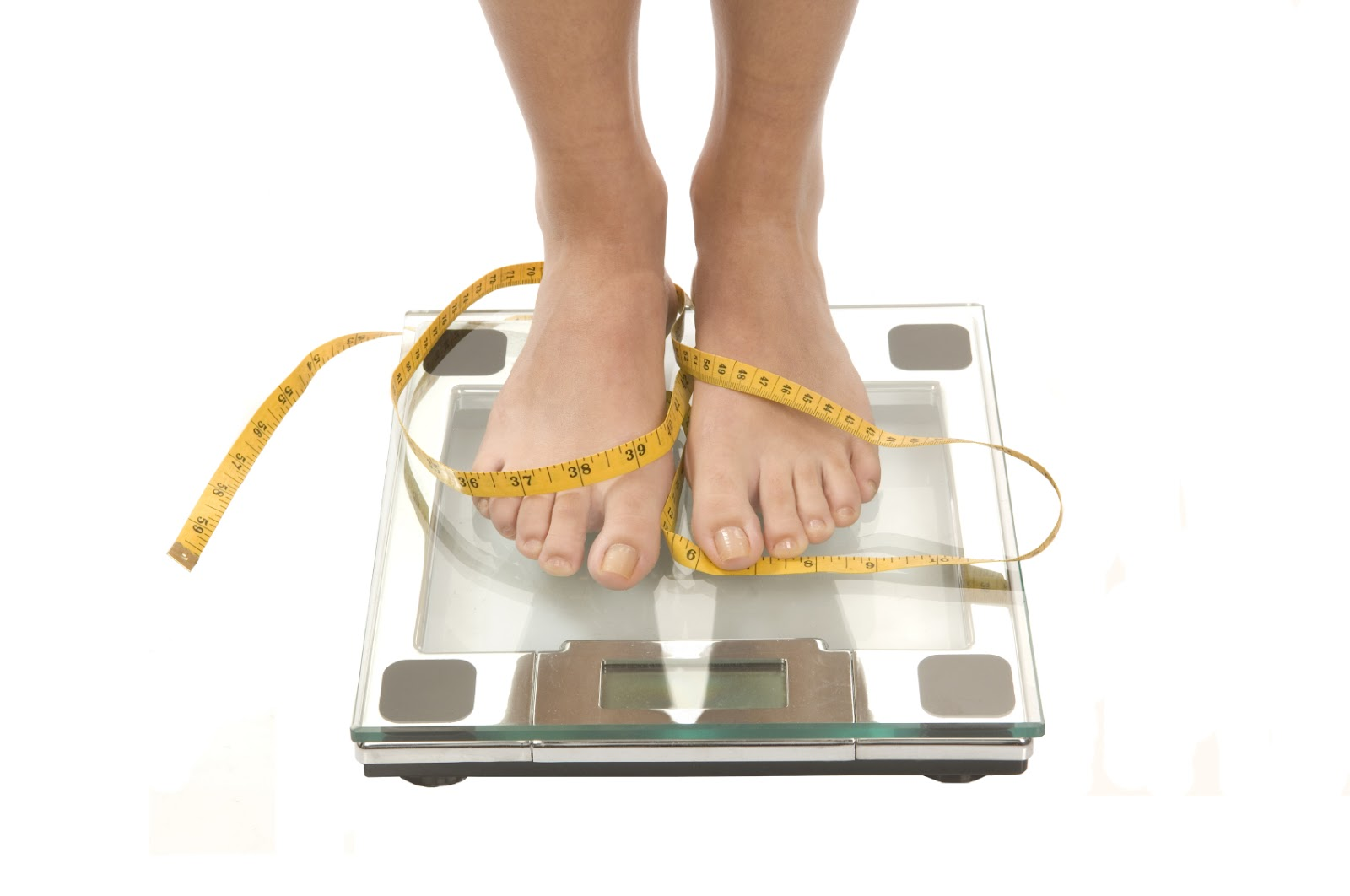food scale and weight loss