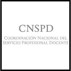 Coordinación Nacional del Servicio Profesional Docente