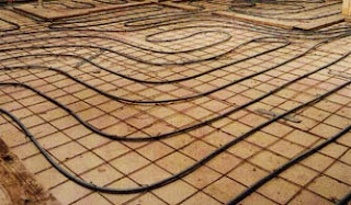 Unique wood floors pros and cons of radiant heating for for Cherry flooring pros and cons
