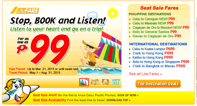 sale period up to march 21 2013 travel period may 1 to aug 31 2013