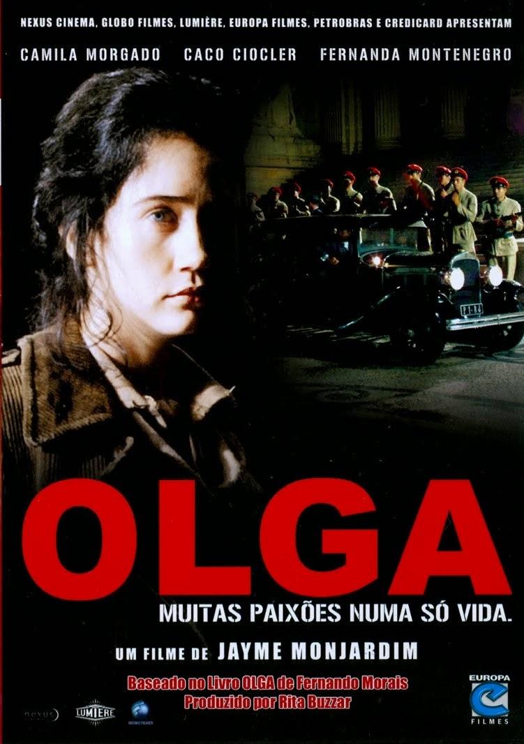 Olga – Nacional (2004)