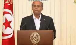 Le président Moncef Marzouki traite les Tunisiens d'ignorants