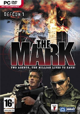 Free Download IGI 3 The Mark PC Game Cover Photo
