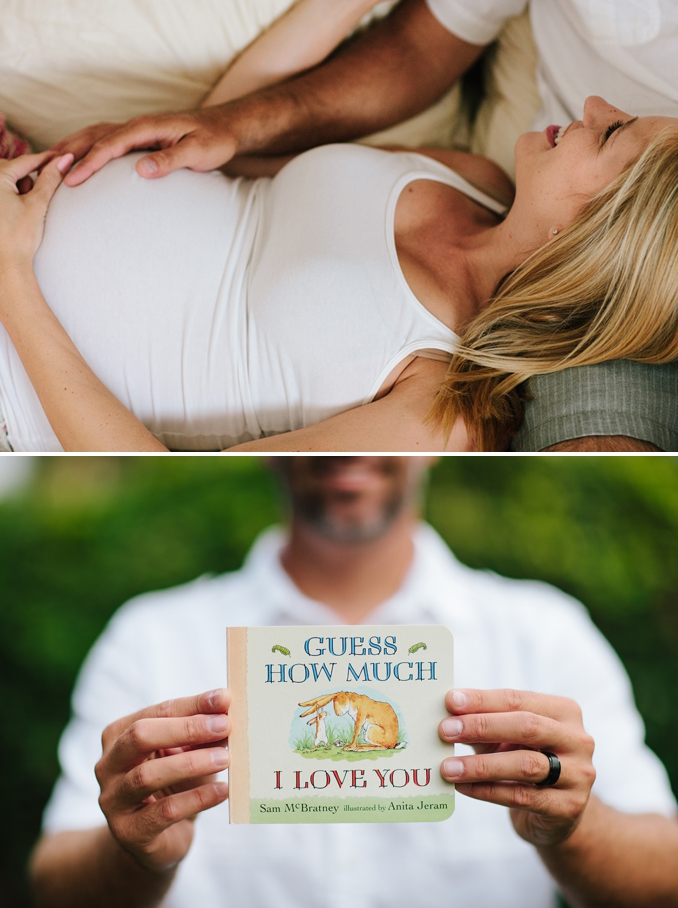 Adorable maternity photo shoot by STUDIO 1208