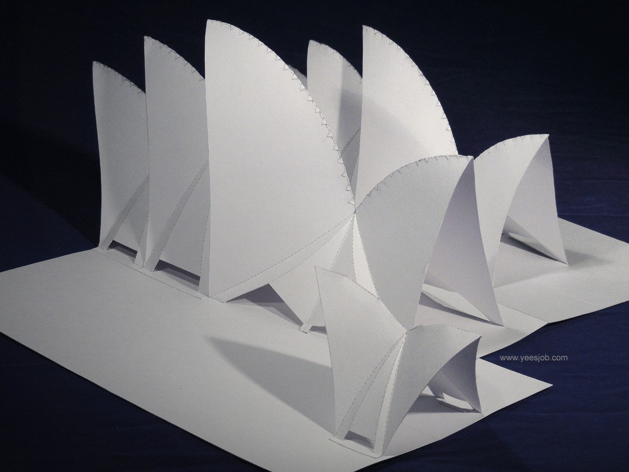 Where to buy origami paper in sydney