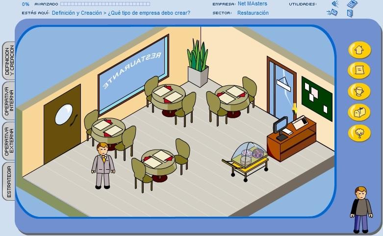 Simulador De Negocios Para Poner A Prueba Tus Habilidades