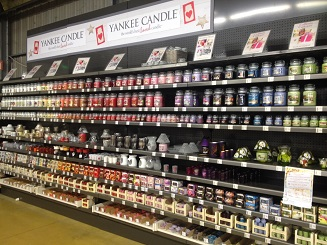Yankee candles o les trouver en r gion parisienne for Meuble yankee candle