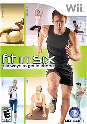 Fit in Six Wii