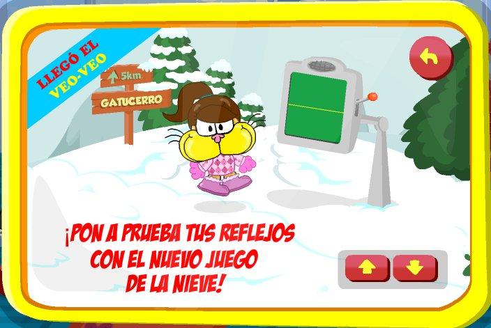 Mundo gaturro blog mundo gaturro estrena un nuevo juego for Muebles nuevo mundo