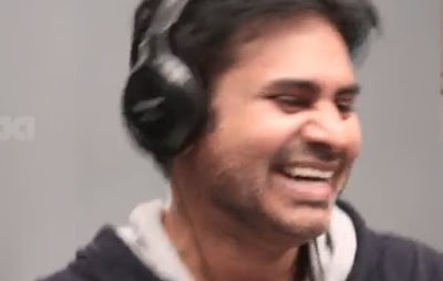 Pawan Kalyan's Katam Rayuda SOng