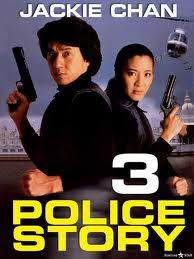 Câu Chuyện Cảnh Sát 3 - Police Story 3