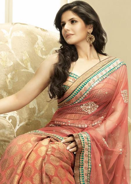 Emoo Fashion Modern Indian Saree Fashion Top 10 Saree Designs
