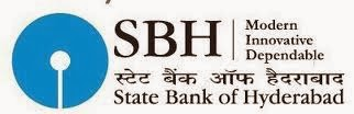 State Bank of Hyderabad Subordinate Clerical Cadre SBH  Recruitment 2013