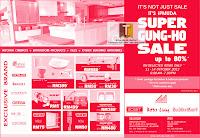 IPMUDA Super Gung-Ho Sale 2012