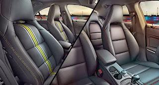 Mercedes-Benz-CLA-Compact-interior