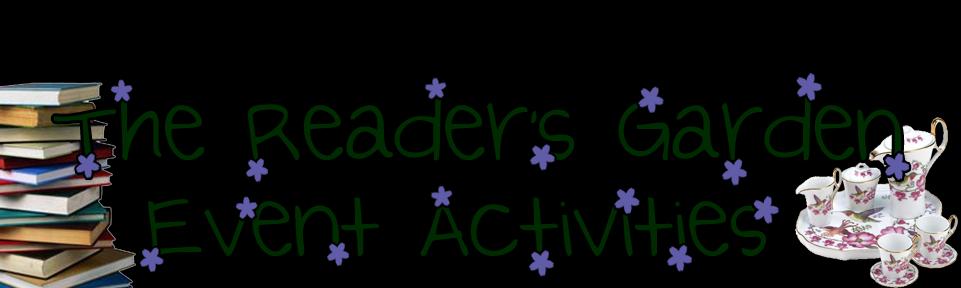 Reader's Garden Event Page
