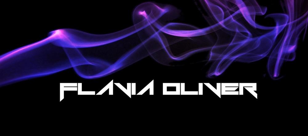 DJ FLÁVIA OLIVER