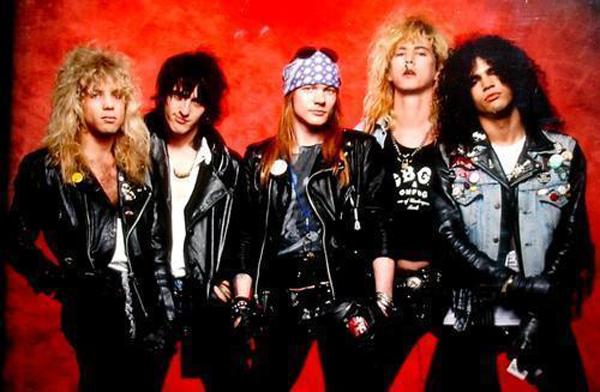 halloween banda de heavy metal
