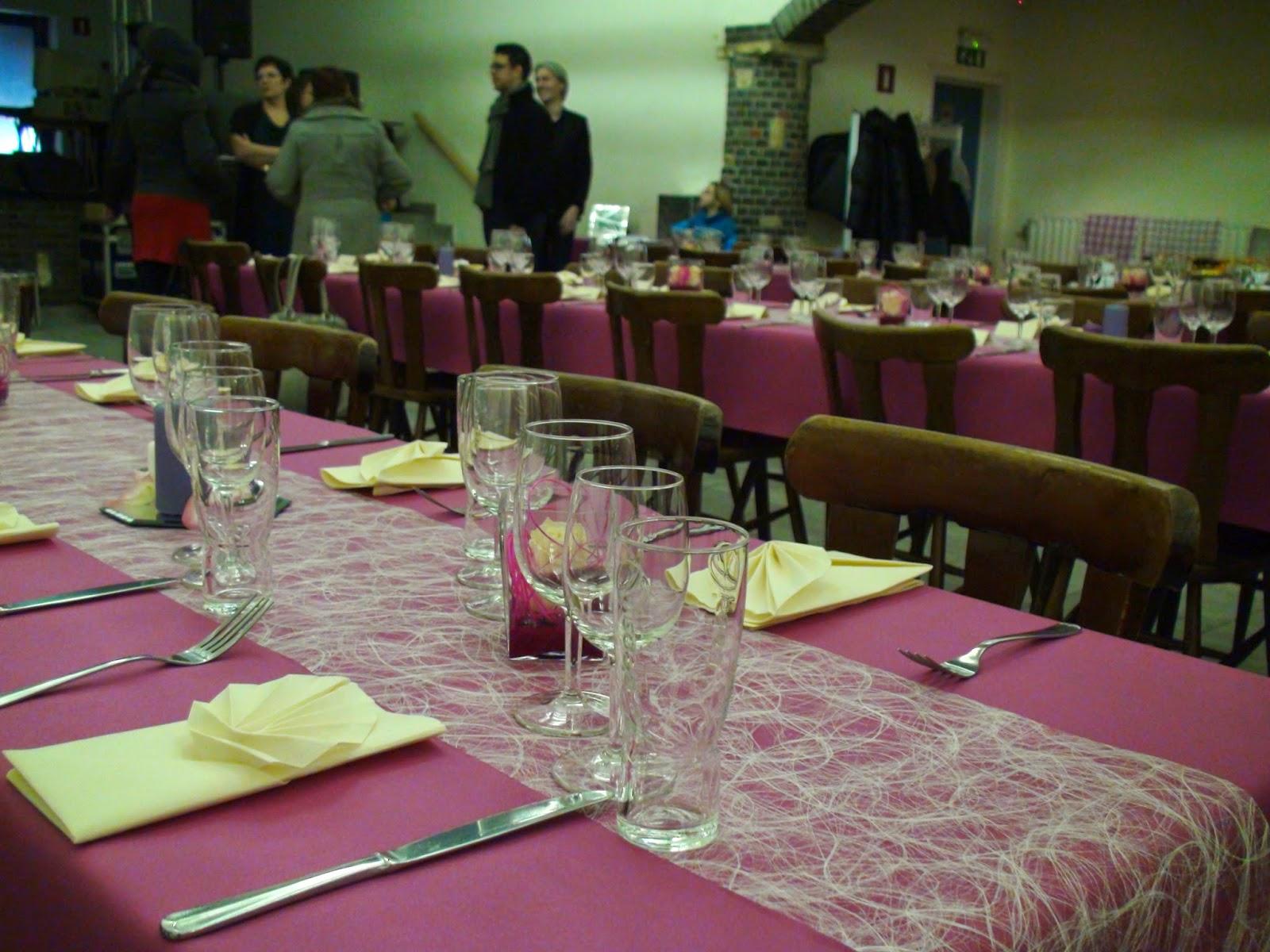 Feestelijke tafels - Feestelijke tafels ...