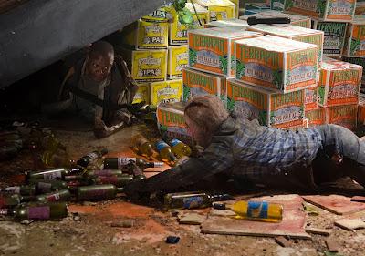 The Walking Dead 4x01: Calma apparente