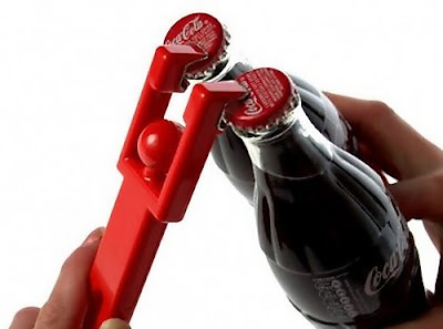 Unique and Unusual Bottle Openers (16) 16