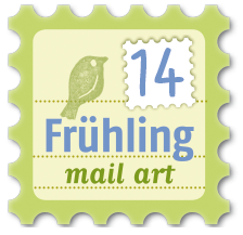 Advents-mail-art 2013
