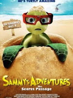 Cuộc Phiêu Lưu Của Chú Rùa Sammy