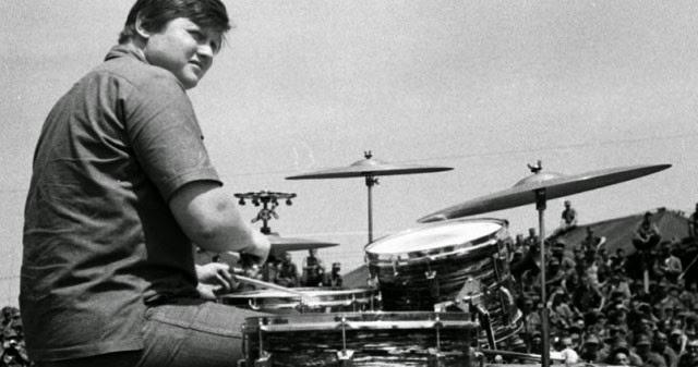 mickey jones obituary