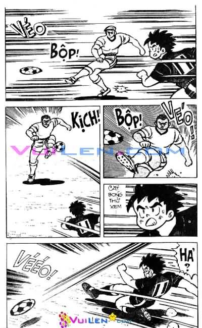 Jindodinho - Đường Dẫn Đến Khung Thành III Tập 27 page 15 Congtruyen24h