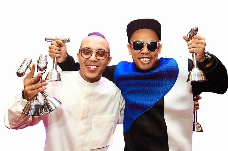 Sultan murka dengan kemenangan lagu 'Apa Khabar', Sultan kutuk juri #AJL29, info, terkini, hiuran, sensasi, kontroversi, gossip AJL29,