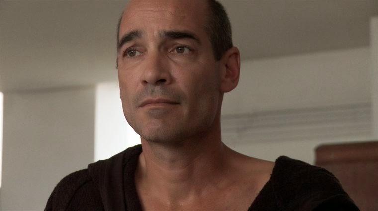 Machiavel  reprend vie sous les traits  de Jean-Marc Baar.