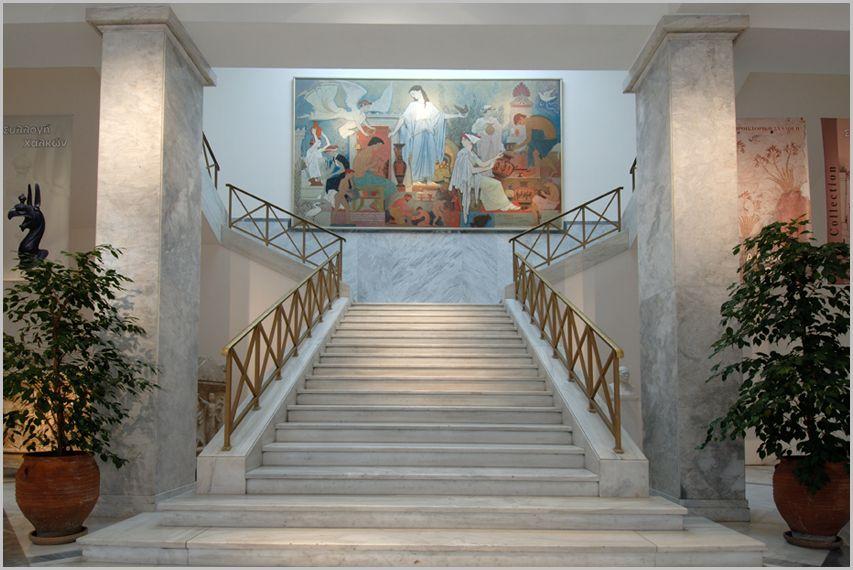 """Εθνικό Αρχαιολογικό Μουσείο: """"Η αιώνια αναζήτηση της ομορφιάς"""""""