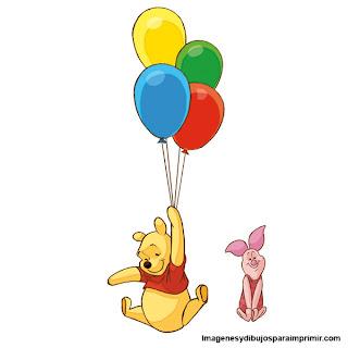 imagenes de winnie the pooh para imprimir