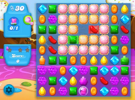 Candy Crush Soda 22